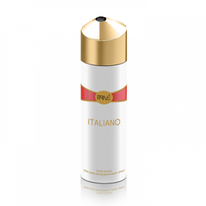 Italiano Femme (Deo) Perfume And Body Spray