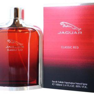 Jaguar Classic Red Perfume
